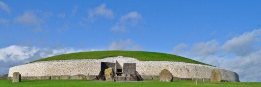 Monumento histórico con ruinas construidas 3000 A.C.